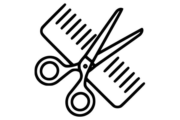 Ивантеевка, Люкс (парикмахерская)