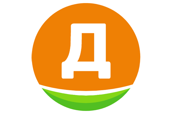 Логотип Дикси (магазин) - Справочник Ивантеевки