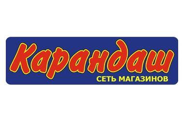 Логотип Карандаш (магазин) Ивантеевки - Справочник Ивантеевки