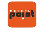Логотип Мебель Point (центр интерьера) - Справочник Ивантеевки