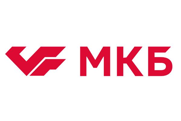 Логотип Московский кредитный банк (банкомат) - Справочник Ивантеевки