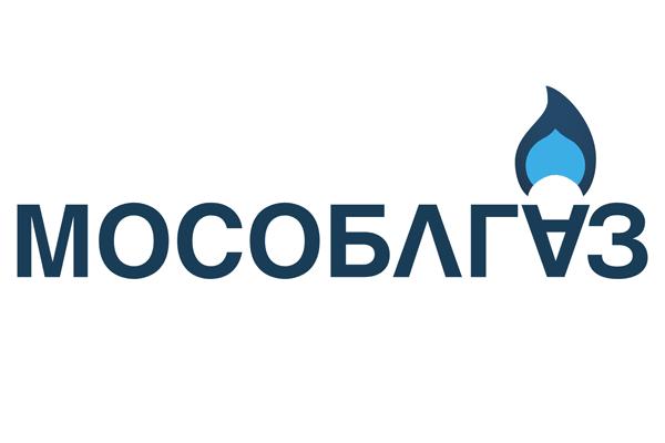 Логотип Мособлгаз - Справочник Ивантеевки