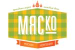 Логотип МясКо (магазин мясной кулинарии на Новой Слободе) Ивантеевки - Справочник Ивантеевки
