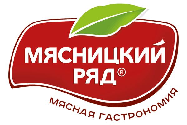 Логотип Мясницкий ряд (фирменный магазин на Новосёлках-2) - Справочник Ивантеевки