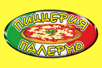 Логотип Палермо (пиццерия) Ивантеевки - Справочник Ивантеевки