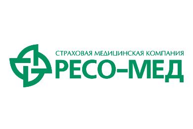 Логотип Страховая медицинская компания РЕСО-Мед в Ивантеевке - Справочник Ивантеевки