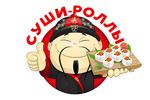 Логотип Суши-роллы - Справочник Ивантеевки